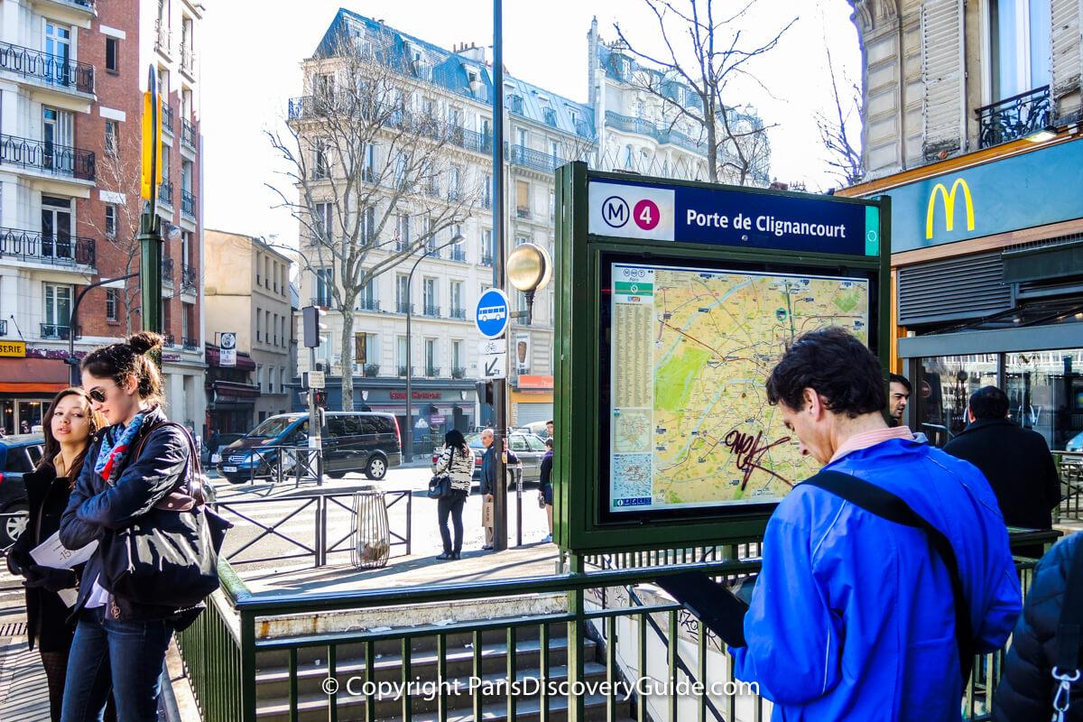Paris semi-annual sales - tips and strategies