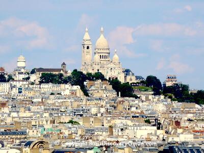 Top 10 Paris Attractions Popular Places To Visit Paris