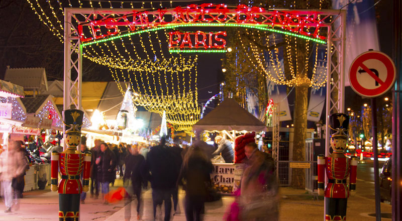 Christmas Markets Germany Tours