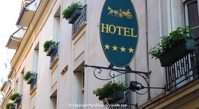 Paris Hotel Deals And Bargains Promos And Discounts