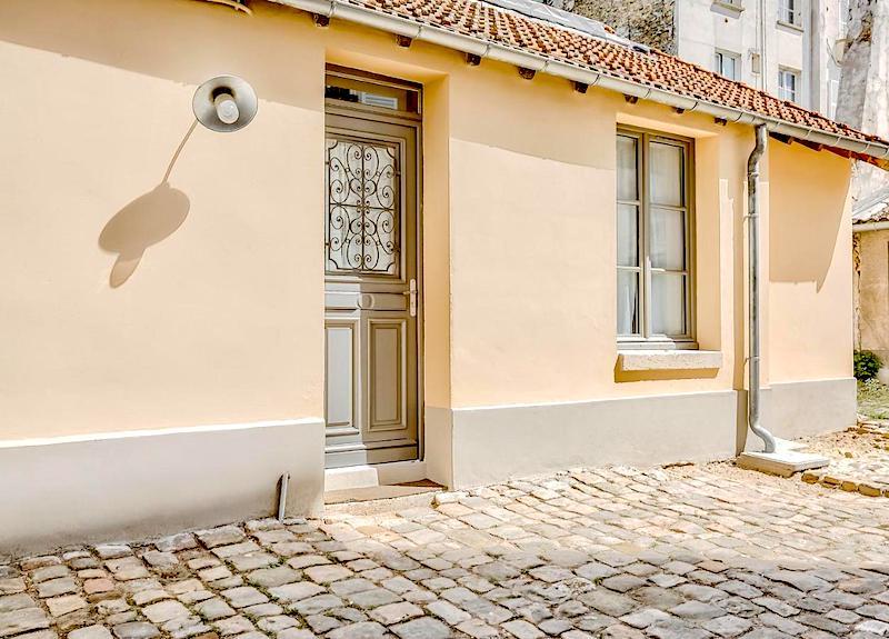 Le Petit Pavillon de Versailles Apartment