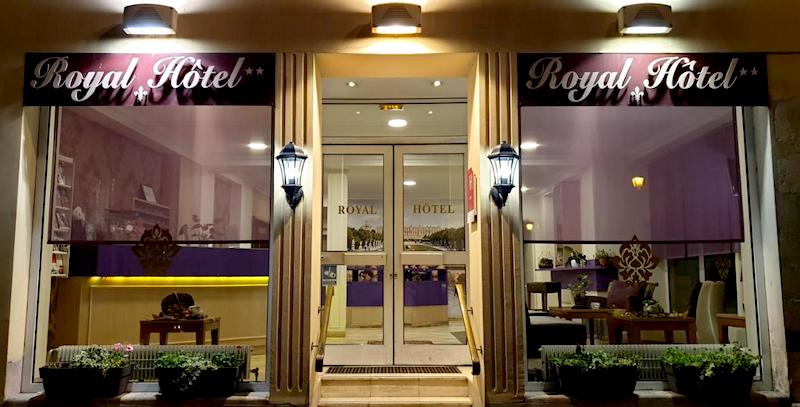 Royal Hotel Versailles