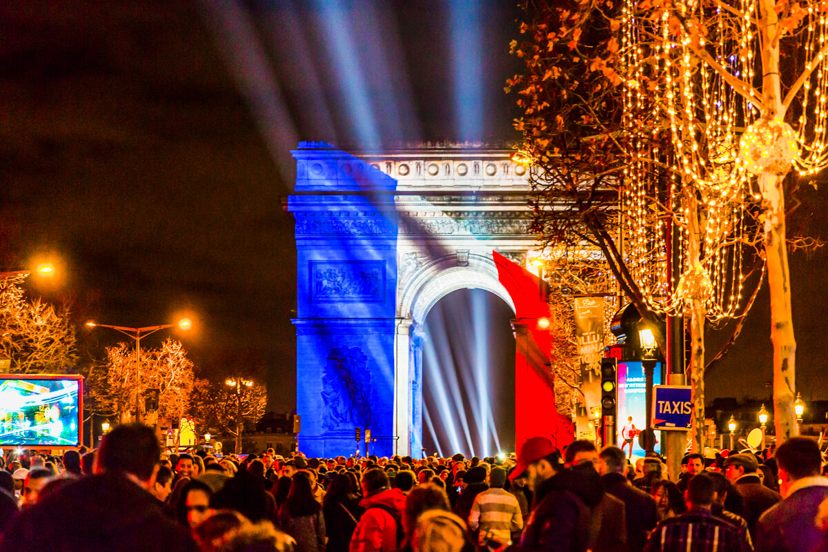 Special Ways To Celebrate Christmas In Paris 2021 Paris Discovery Guide
