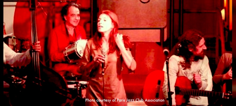 Jazz sur Seine - Paris Jazz Club Festival