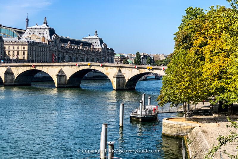 Paris Motor Show - top Paris October event