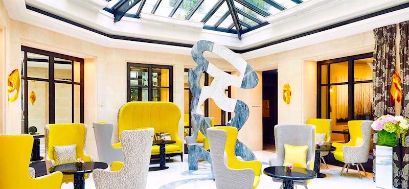 Les Hotels De St Ouen