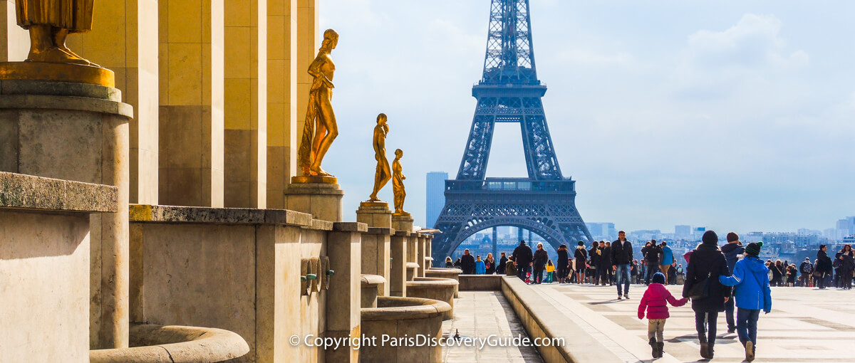 10 reasons why you'll love Paris