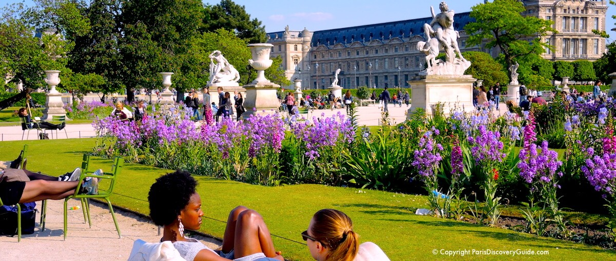 10 reasons why you'll love Paris