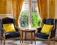 How to find bargains on Paris hotels