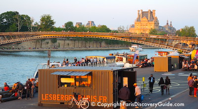 Paris events in June:  Tour de France finishes in Paris