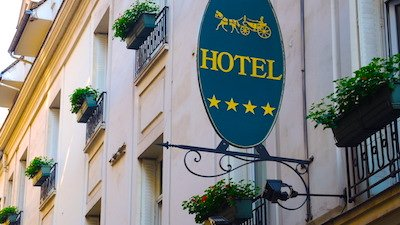 Where to Stay in Paris - Paris Hotel Guide