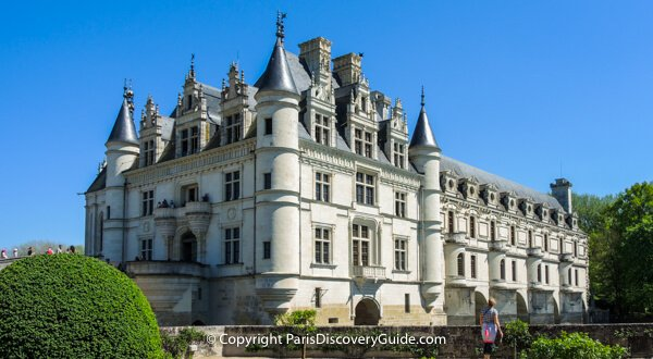 Day trips from Paris to Versailles, Mont St Michel, Normandy, more