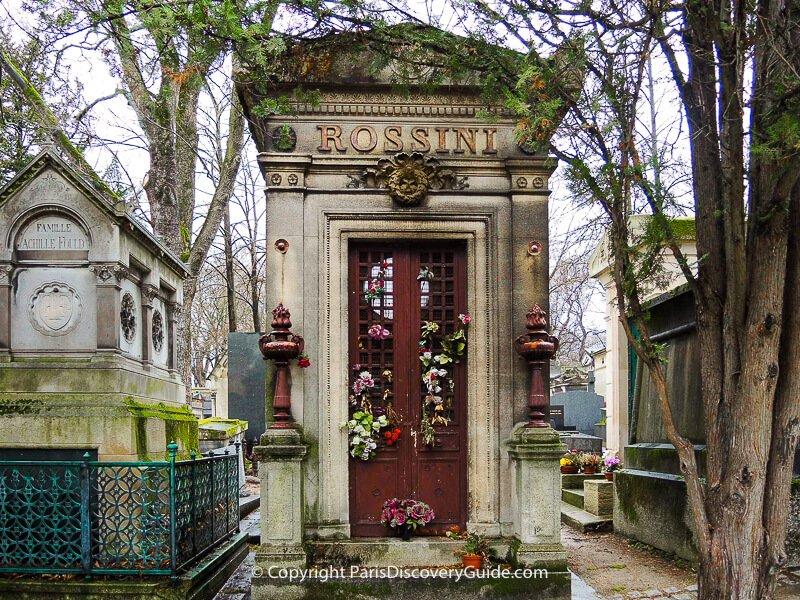 Rossini family sepulchre